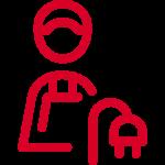 Allacciamenti elettrici certificati