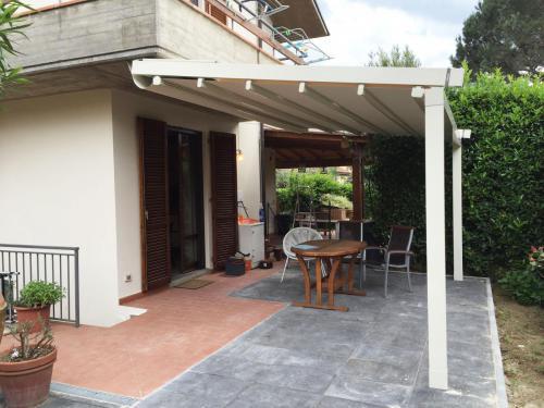copertura portici