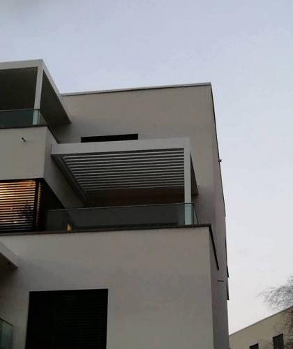 copertura terrazzi